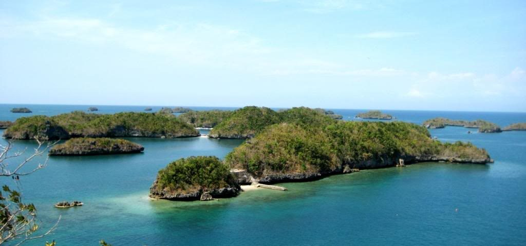 one hundred islands