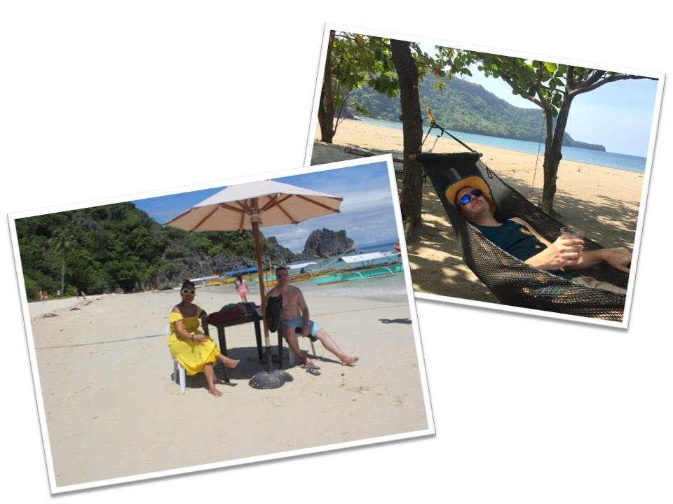 beast beaches in caramoan bicol and calayo batangas