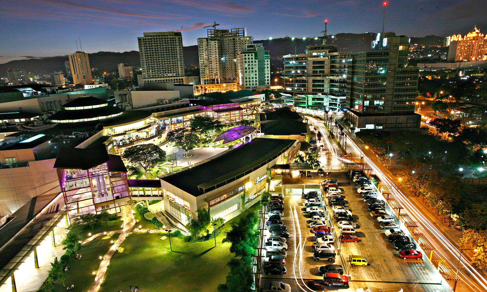 cebu city Ayala Centre