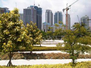 Fort Bonifacio Global City, manila philippines