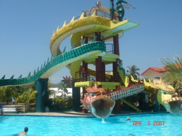 Leisure Coast Resort near one hundred islands pangasinan philippines
