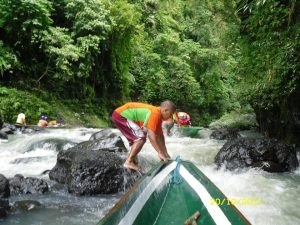 Laguna province pagsanjan falls