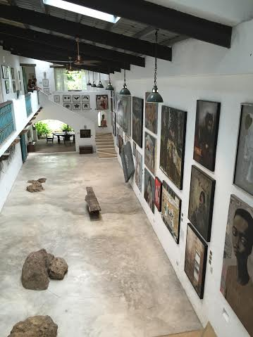 Antipolo Pinto Art Museum