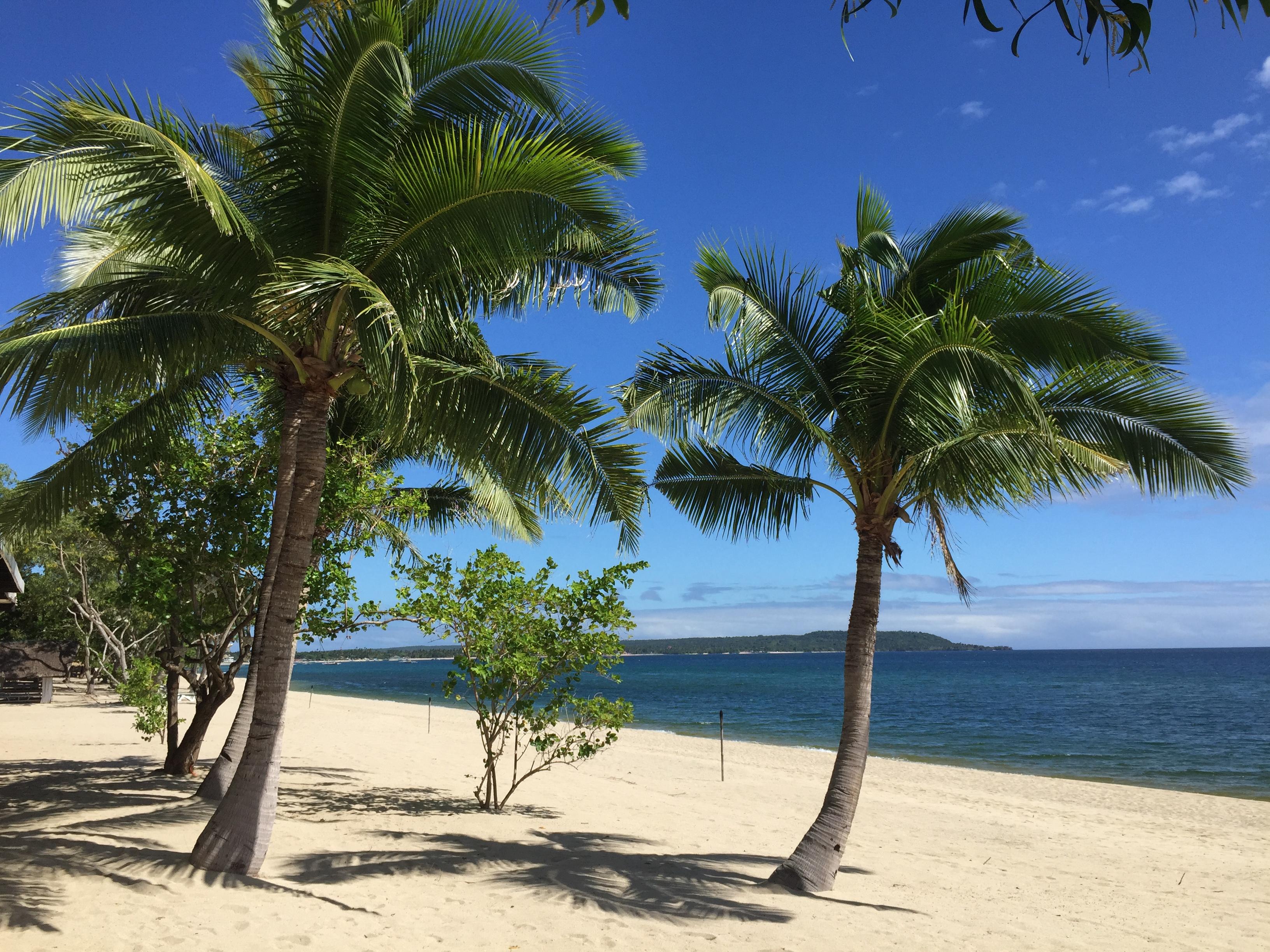 Laiya Virgin Beach Resort