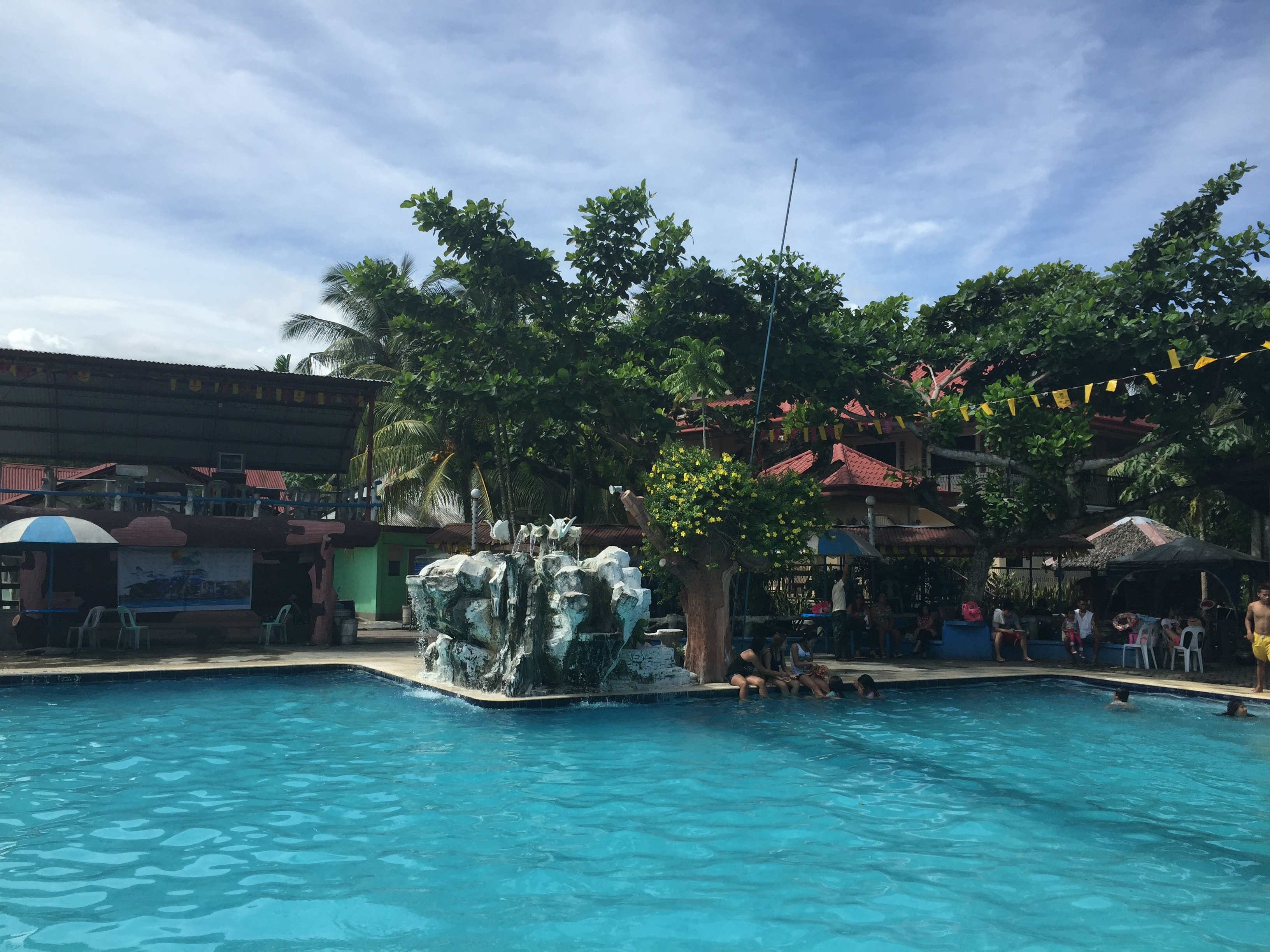 Aloha Resort Sto. Tomas in davao del norte