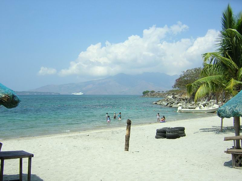 Subic bay Camayan Beach Resort Ocean Adventure