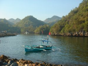 Sipalay morning shot
