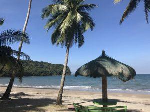 Cavite province paniman beach