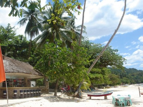 Punta Ballo Beach In Sipalay Is The Best Beach In Negros
