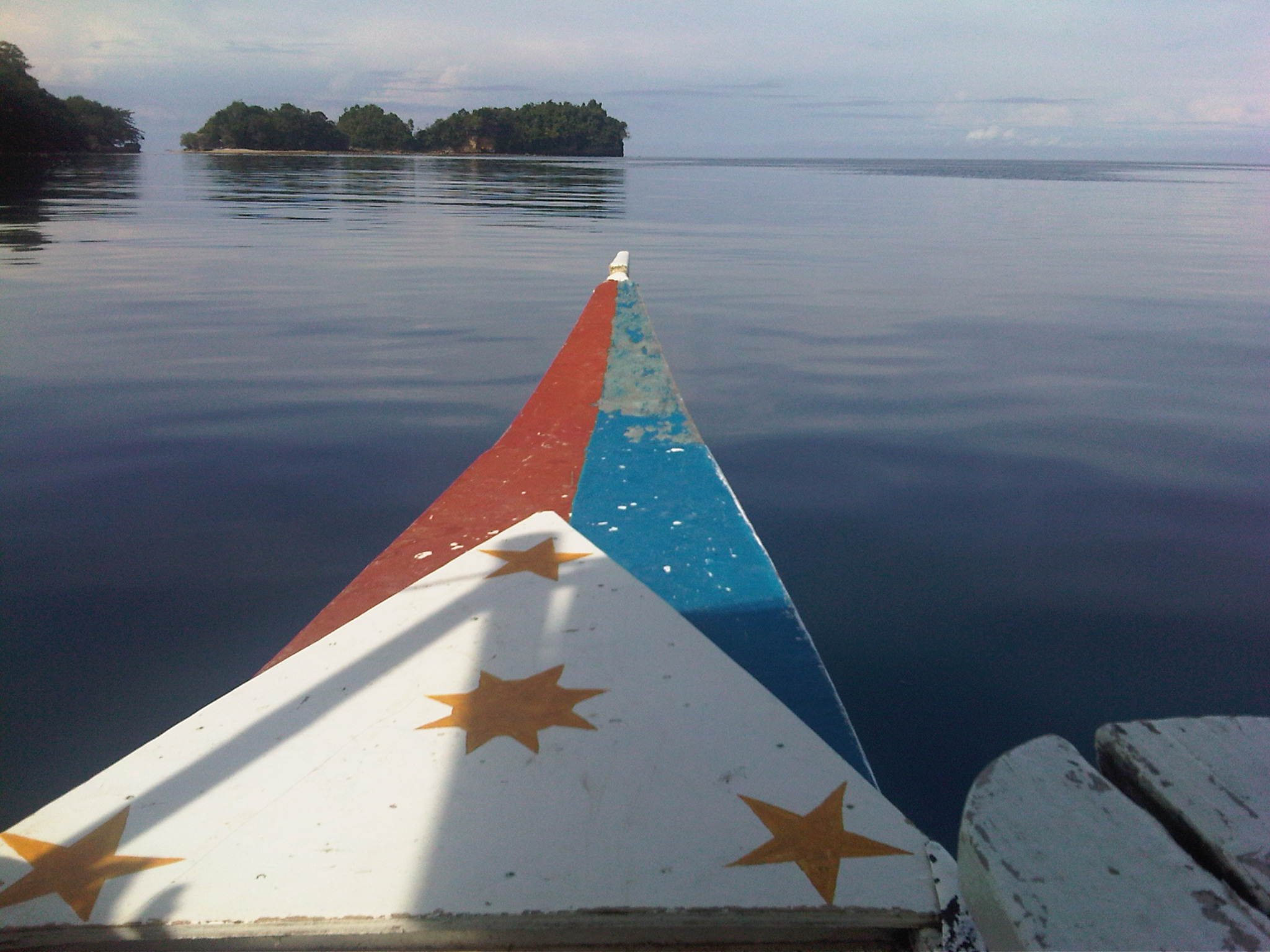 Campomanes Bay Sipalay's Own Protected Marine Sanctuary