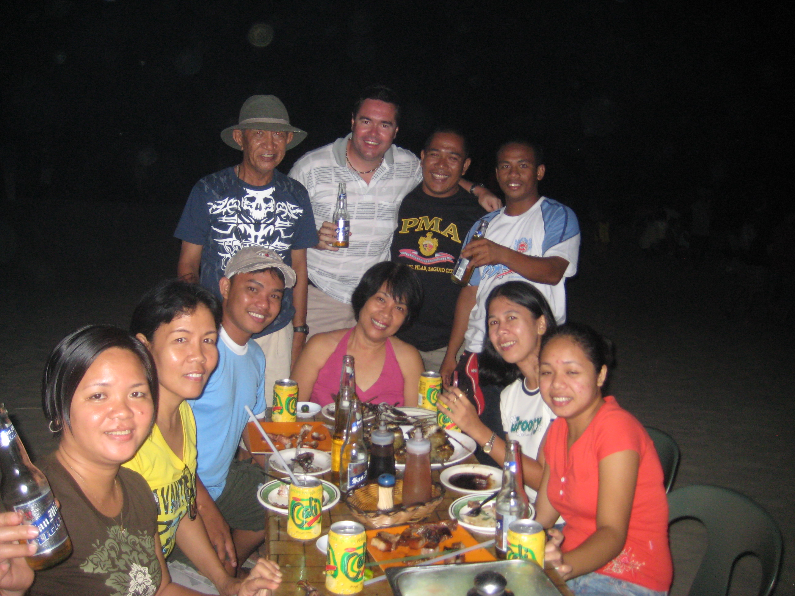 Sipalay City locals