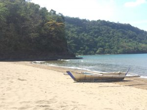 weekend getaway from manila calayo beach batangas