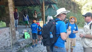 MT PINATUBO TOUR BASE CAMP