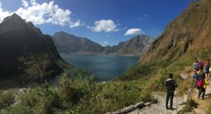 mt pinatubo tour crater lake