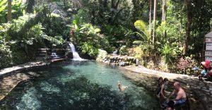 Hidden Valley Springs Resort natural spring