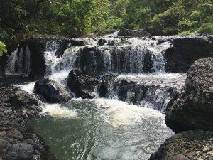 Siniloan laguna Hagdang Bato Falls