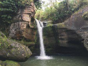 Siniloan laguna Tulay Na Bato Falls