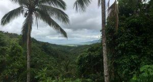 mt romelo overlooking Laguna de Bay