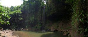 mt romelo buruwisan falls