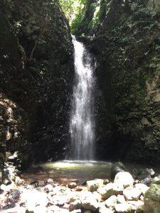 mt romelo lazones falls laguna