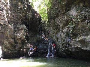 mt romelo batya batya falls laguna