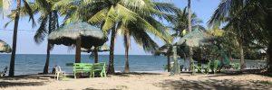 Paniman beach ternate cavite