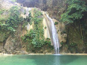 Rizal Province Tourist Spots Palo Alto Falls