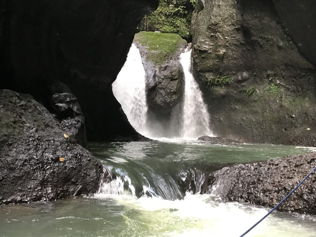 Ambon Ambon Falls best 8 waterfalls in the philippines