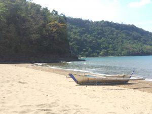 Calayao batangas beach