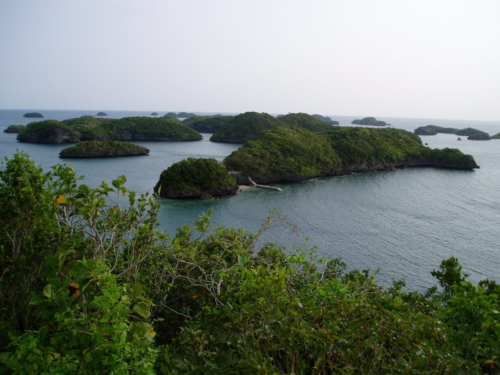 Northern Luzon, One Hundred Islands