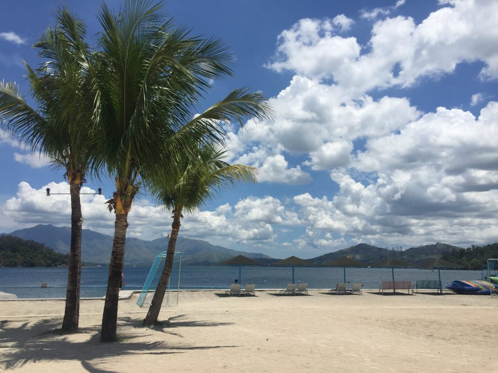 Northern Luzon, Subic Bay