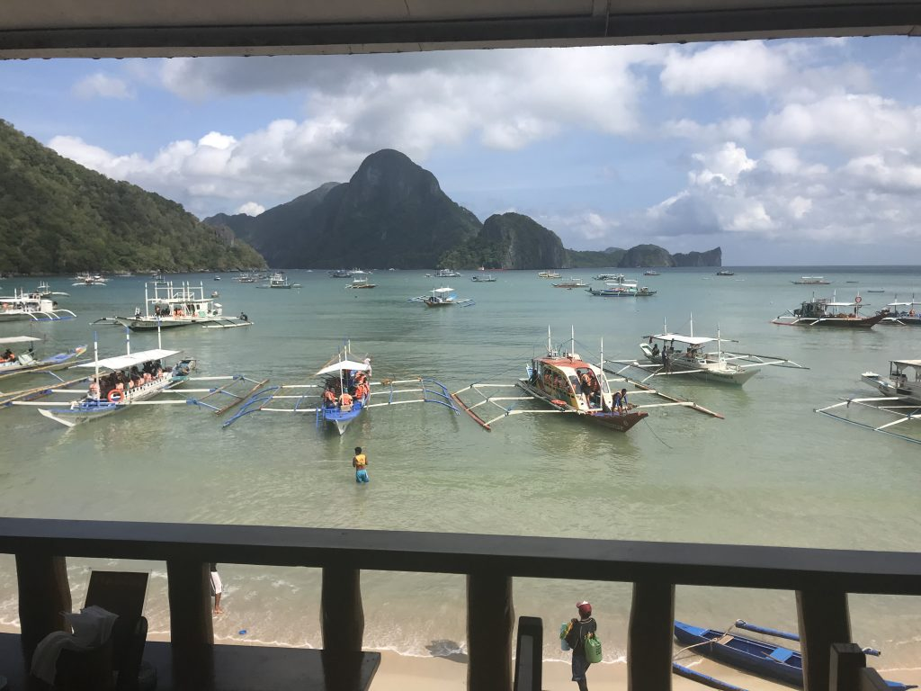 Submariner Diving Centre El Nido