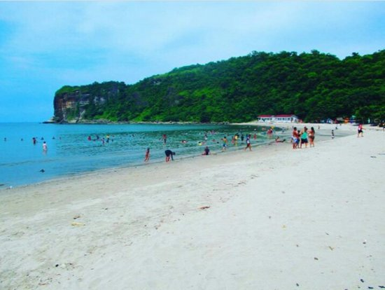 Cavite Province Katungkulan Beach Resort