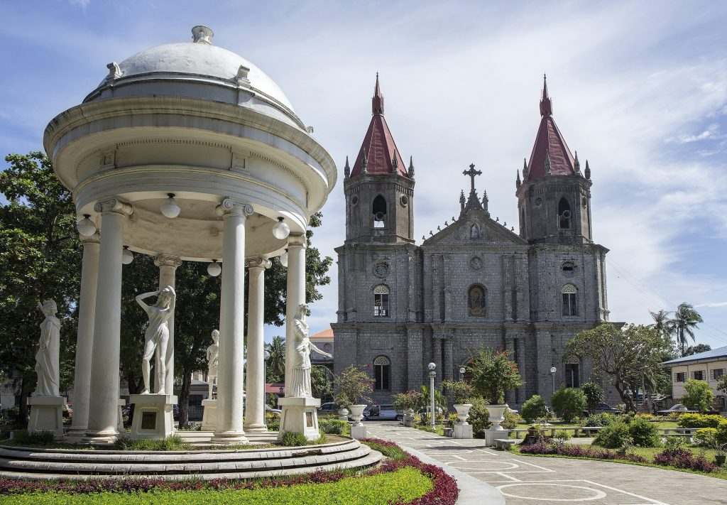 Valentines day 2019 romantic places to stay Iloilo