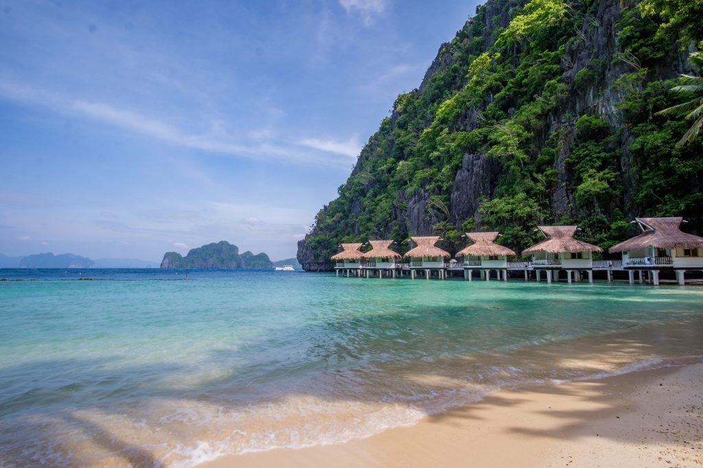 Valentines day 2019 romantic places to stay El Nido