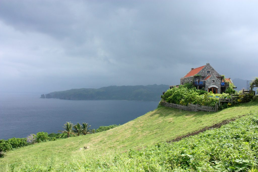 Valentines day 2019 romantic places to stay Batanes