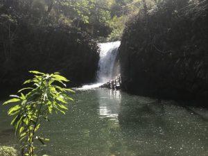 Dunsulan Falls Bataan