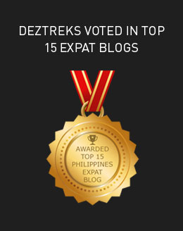 Expat Blogs Voted