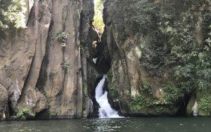 Mabilicbilic Falls