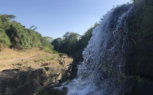Pantihan Falls