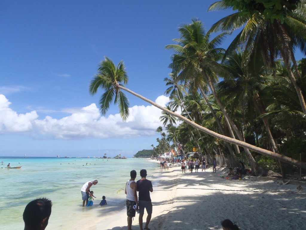 Stay Safe Travelling the Philippines Boracay
