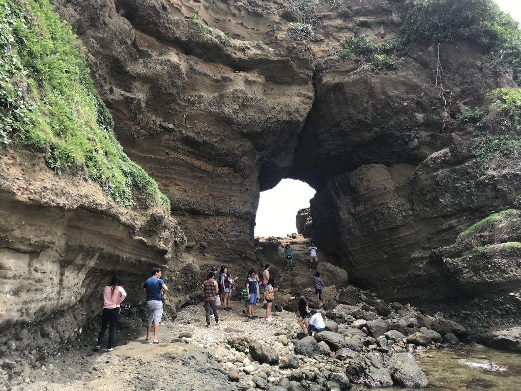 Bantay Abot Cave north luzon road trip