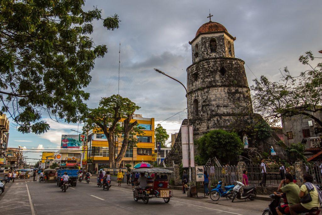 visayas tourist spots dumaguete city
