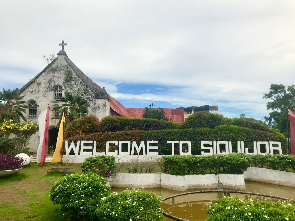 siquijor tourist spots church
