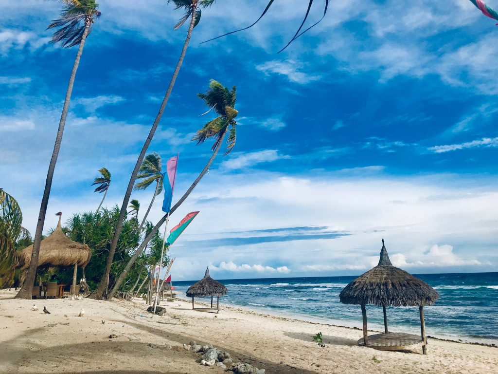 siquijor tourist spots coco grove resort