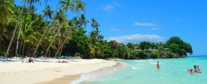 Philippines travel blog Bohol