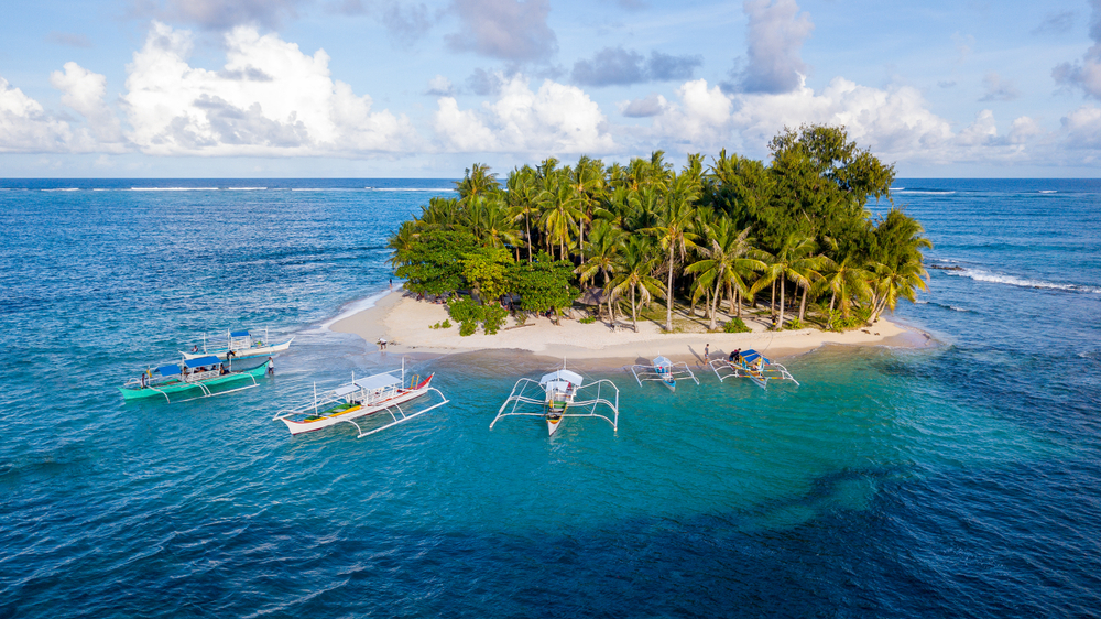 20 Best Places Philippines 2020 Siargao