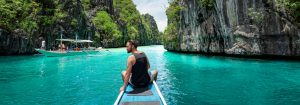 effect coronavirus to philippine tourism Palawan