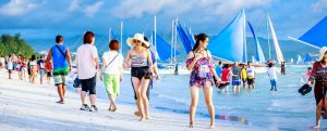 effect coronavirus to philippine tourism