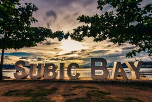 Top 15 Places Subic Bay